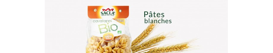 Pâtes Blanches Bio Saclà, Pâtes & Sauces Italiennes Bio, Achat